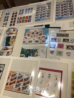France Collection 2003/05 Album Carnet Blocs Lindner Perso + Cote 2000 Étui