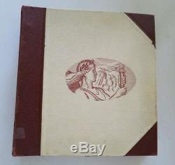 France & Zones Vieux Nice Yvert Album Bien Rempli Collection Regard / Cu735