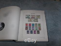 G. B. 1971-99 Collection Complète Mnh Dans Davo Album W. Slipcase