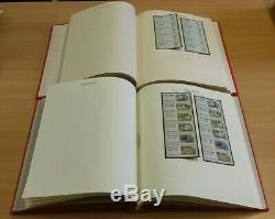 GB Spécialisé Variété Variété Post & Go Collection Valeur Faciale À Partir De 974 £
