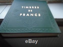 Grande Collection France Colonies In Album