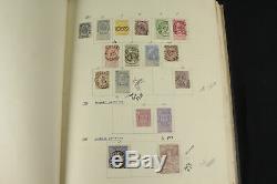 High CV Belgium Collection De Timbres De Belgique Lot En Album Gibbons Early Mint Bob + 1850-1970