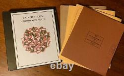 Huge 7500+ Piece 1907-1980's Us Christmas Seal Collection In Album + Extras