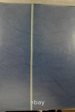 Japon Prime Luxus 98% Mnh 1871-1999 7x Safe Stamp Collection Album