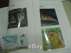 Jersey Collection 1986-2015 Albums Davo Mnh Fv De Timbres 1217