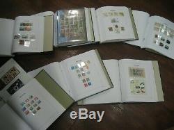 Mini-feuillet Définitif Commémoratif 1971-2016, Collection 8 Album À Partir De £ 3088