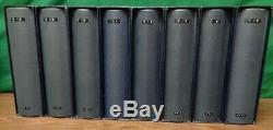 Minkus Suprême Global 8 Volume De Timbre Collection Album De 9,000 Timbres 1940-1973