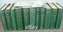 Onu, Timbre Fabulous / Couverture Collection Monté Dans Un 11 Volume Album Scott Specialty