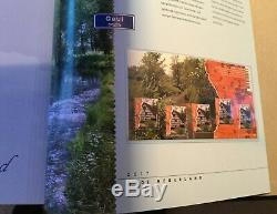 Pays-bas Collection Mooi Complète Nederland Luxé Davo Album 2005- 2017