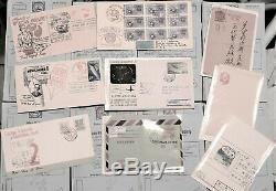 Ryukyu Énorme Groupe Collection De 108 Couvre Huit Petits Albums Aps