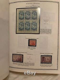 Scott Minuteman Album Avec Collection - Jusqu'en 1985