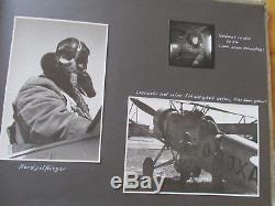 Segelflug Luftfahrt 1928-ca. 1934, Fotoalbum 280 Fotos U. A. Akaflieg Dresde
