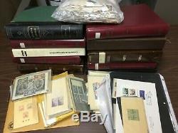 Us Ww Stamp Collection Dans Les Albums! Vente Immobilier Trouver! À Voir! 250+ Photos