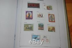 Weeda Autriche 1587 // 2233 Collection Mh 1993-2009 Dans Davo Album Visage 342+ Euros